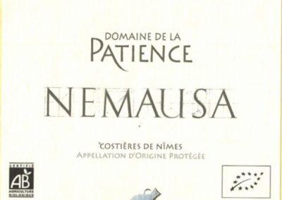 AOP Costières de Nîmes Nemausa rosé  AB