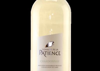 IGP Coteaux du Pont du Gard Chardonnay blanc 2019