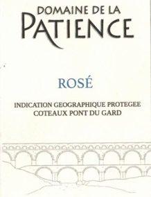 IGP Coteaux Pont du Gard Rosé AB